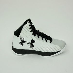 Under Armour High Top Athletic Sneakers NEW